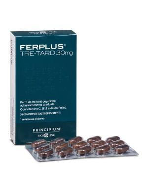 Principium Ferplus Tre-Tard