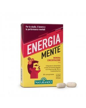 Energia Mente
