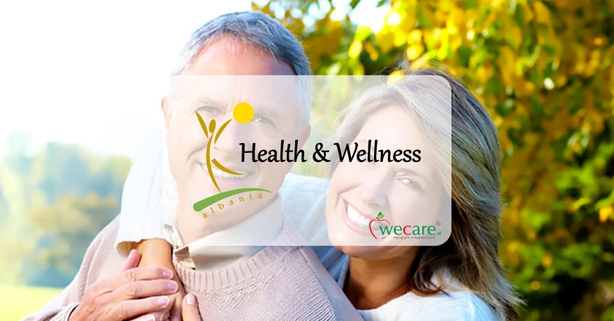 Health & wellnes